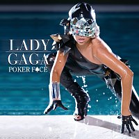 Lady Gaga – Poker Face [German Digital EP]