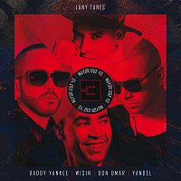 Luny Tunes, Daddy Yankee, Wisin, Don Omar, Yandel – Mayor Que Yo 3