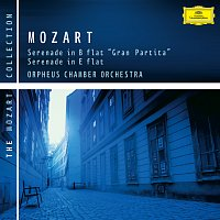 Orpheus Chamber Orchestra – Mozart: Serenades K. 361 & 375