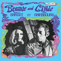 Serge Gainsbourg, Brigitte Bardot – Bonnie And Clyde