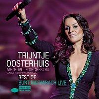 Trijntje Oosterhuis – Best Of Burt Bacharach Live