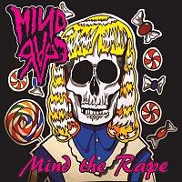Přední strana obalu CD Mind the Rape