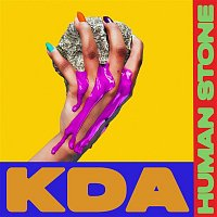 KDA, Angie Stone – The Human Stone (Extended Mix)