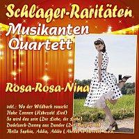 Musikanten Quartett – Rosa-Rosa-Nina