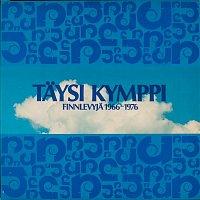 Various  Artists – Taysi kymppi Finnlevyja 1966-1976 Vol 1