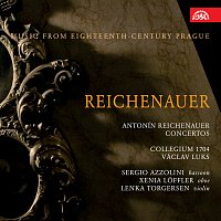 Reichenauer: Koncerty. Hudba Prahy 18. století