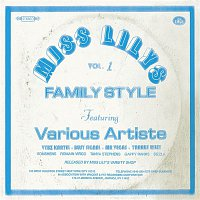 Various Artists.. – Miss Lilys Family Style