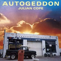 Julian Cope – Autogeddon