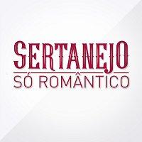 Různí interpreti – Sertanejo Só Romantico