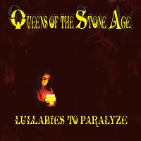 Přední strana obalu CD Lullabies To Paralyze