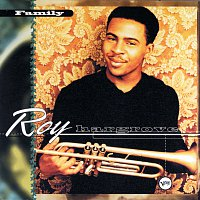 Roy Hargrove – Family
