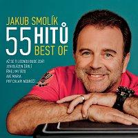 Jakub Smolík – 55 hitů - Best Of CD