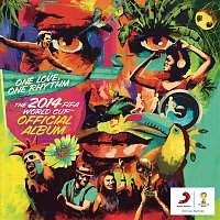 Santana, Wyclef, Avicii, Alexandre Pires – Dar um Jeito (We Will Find a Way) [The Official 2014 FIFA World Cup Anthem]