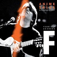Fabrizio de André – Anime salve - Il concerto 1997