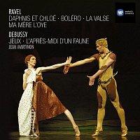 Jean Martinon – Debussy/Ravel: The Ballets