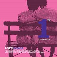 Různí interpreti – Love Songs #1's