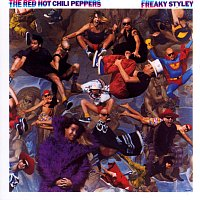 Red Hot Chili Peppers – Freaky Styley