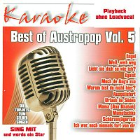 Karaokefun.cc VA – Best of Austropop Vol.5 - Karaoke