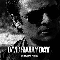 Přední strana obalu CD Un Nouveau Monde