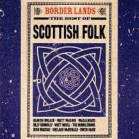 Various Artists.. – Border Lands: The Best of Scottish Folk