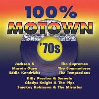 Různí interpreti – 100% Motown - 70s