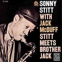 Sonny Stitt, Jack McDuff – Stitt Meets Brother Jack