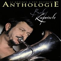 Přední strana obalu CD Anthologie