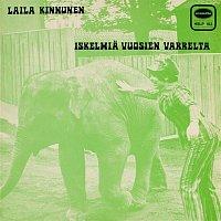 Laila Kinnunen – Iskelmia vuosien varrelta