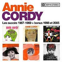 Annie Cordy – Les succes 1967-1969 (Remasterisé en 2020)