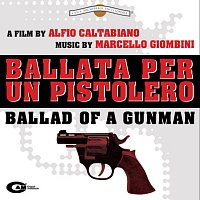Marcello Giombini – Ballata per un pistolero [Original Motion Picture Soundtrack]