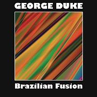 Přední strana obalu CD Brazilian Fusion