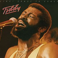 Teddy Pendergrass – Live! Coast To Coast