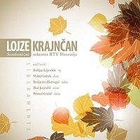 Simfonicni orkester rtv Slovenija, Lojze Krajncan – Liberamente