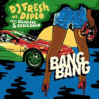 DJ Fresh, Diplo, R.City, Selah Sue, Craig David – Bang Bang