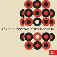 Různí interpreti – Vostřák: Rozbitý džbán. Komická opera