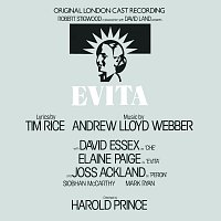 Andrew Lloyd-Webber, Original London Cast Of Evita – Evita [Original London Cast Recording]