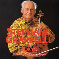 Stéphane Grappelli – Stéphane Grappelli In Tokyo [Live]