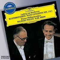 Maurizio Pollini, Wiener Philharmoniker, Karl Bohm – Beethoven: Piano Concertos Nos.3 & 4