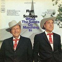 Lester Flatt & Earl Scruggs – When the Saints Go Marching In