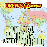 The Hit Crew – Drew's Famous National Anthems Of The World