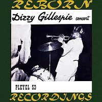 Dizzy Gillespie – Pleyel 53 (HD Remastered)