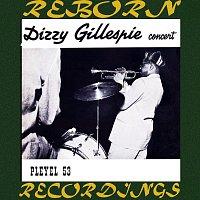 Dizzy Gillespie – Pleyel 53 (HD Remastered)