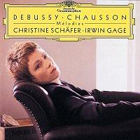 Christine Schafer, Irwin Gage – Debussy / Chausson: Mélodies