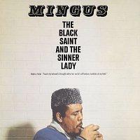 Přední strana obalu CD The Black Saint And The Sinner Lady