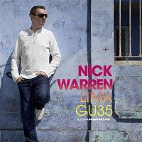Nick Warren – Global Underground #35: Nick Warren - Lima