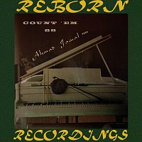Ahmad Jamal Trio – Count 'Em 88 (Hd Remastered) [Copy]