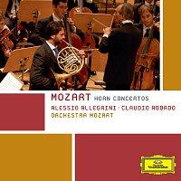 Alessio Allegrini, Orchestra Mozart, Claudio Abbado – Mozart: Horn Concertos