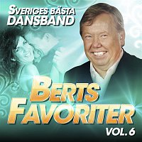 Barbados – Sveriges Basta Dansband - Berts Favoriter Vol. 6