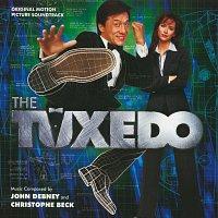 John Debney, Christophe Beck – The Tuxedo [Original Motion Picture Soundtrack]