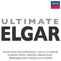 Různí interpreti – Ultimate Elgar